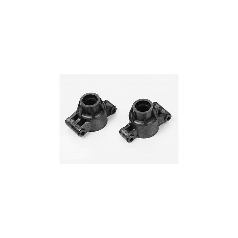 Tamiya Toe-in Rear Upright (2 Degree) for TT-01