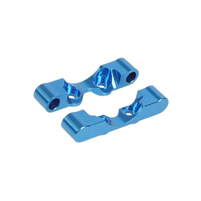 3Racing Aluminum Upper Suspension Mount for TT-01