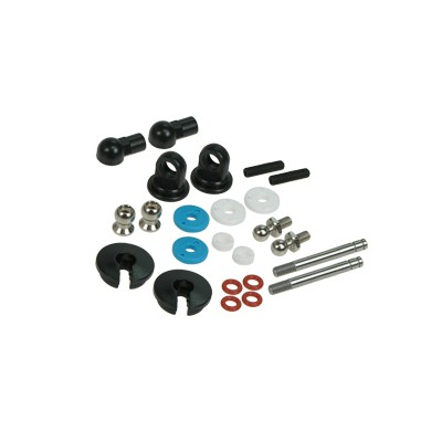 3Racing Rebuild Kit for Aluminum Oil Damper Set