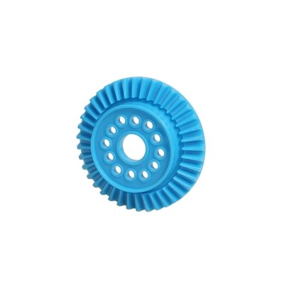 3Racing Replacement Gear Parts for TT01-26/LB (One-Way)