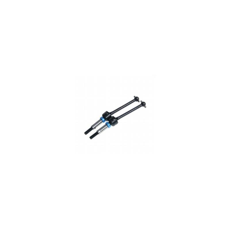 Eagle Racing TSD Universal Shaft (+5 Offset) for TT-01 (2 pcs)
