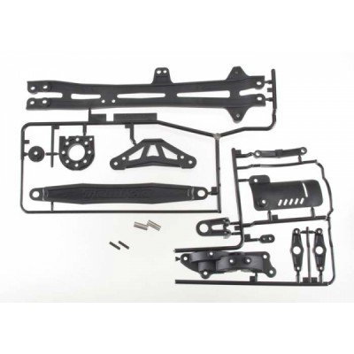 Tamiya D-parts for TT-01 Type-E (Upper Deck)