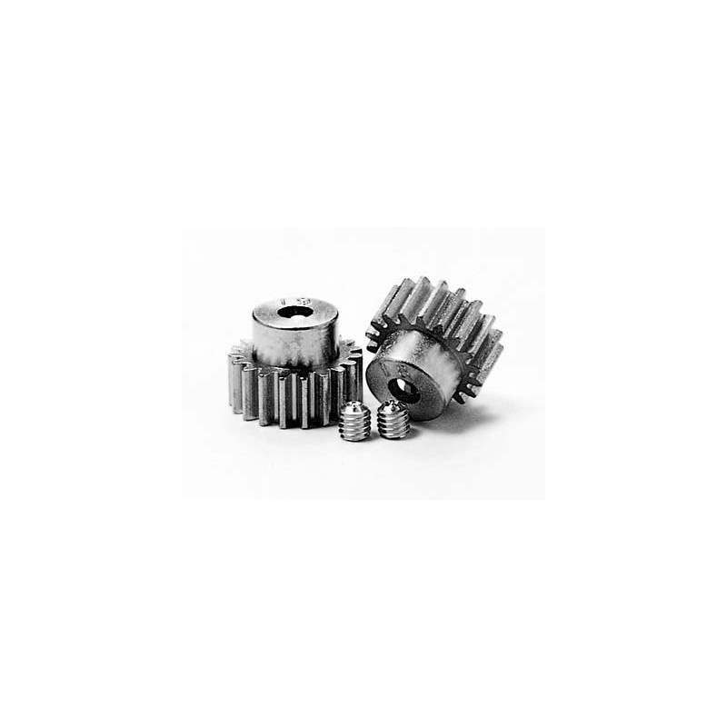 Tamiya AV Pinion Gear Set - 18T/19T