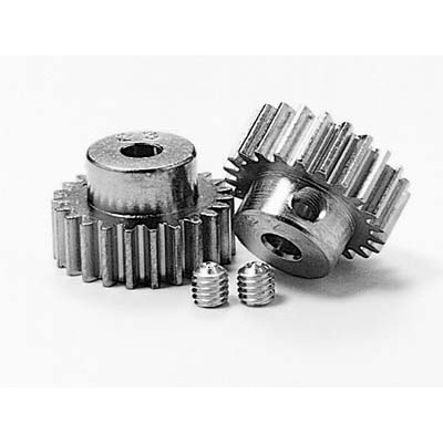 Tamiya AV Pinion Gear Set - 22T/23T