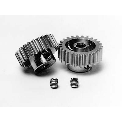 Tamiya AV Pinion Gear Set - 24T/25T