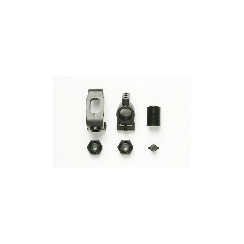 Tamiya D Parts (C-Hub & Rear Upright) for DF-03