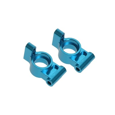 3Racing Aluminum Rear Hub for Tamiya DF-03 / DF-03RA