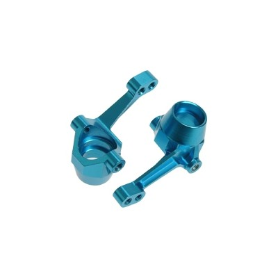 3Racing Aluminum Front Steering Block for Tamiya DF-03 / DF-03RA