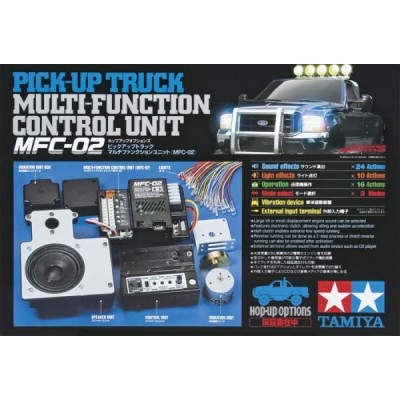 Tamiya MFC-02 Multi-Function Control Unit for High-Lift