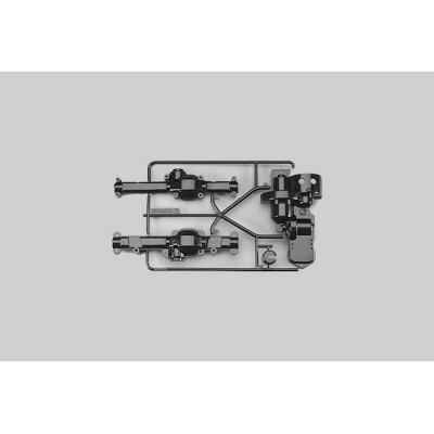 Tamiya A-Parts (Rear Axle) for CC-01