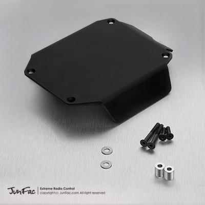 JunFac Center Skid Plate Kit for CC-01