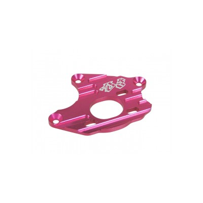 3Racing Aluminum Motor Plate for Sakura D3