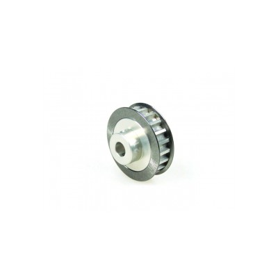 3Racing Aluminum Center Pulley Gear T21 for Sakura D3