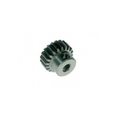 3Racing 48 Pitch Pinion Gear 18T (7075 w/ Hard Coating)