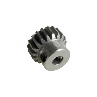 3Racing 48 Pitch Pinion Gear 19T (7075 w/ Hard Coating)