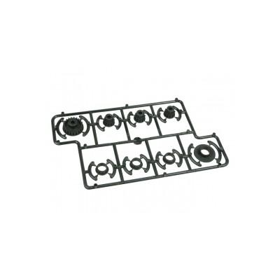 3Racing Pulley Gear Set (13T & 22T) for Sakura D3