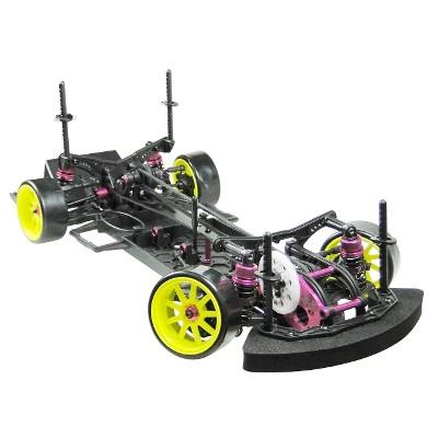3Racing Sakura D3 CS Sport 1/10 Drift Car - Assembled Version