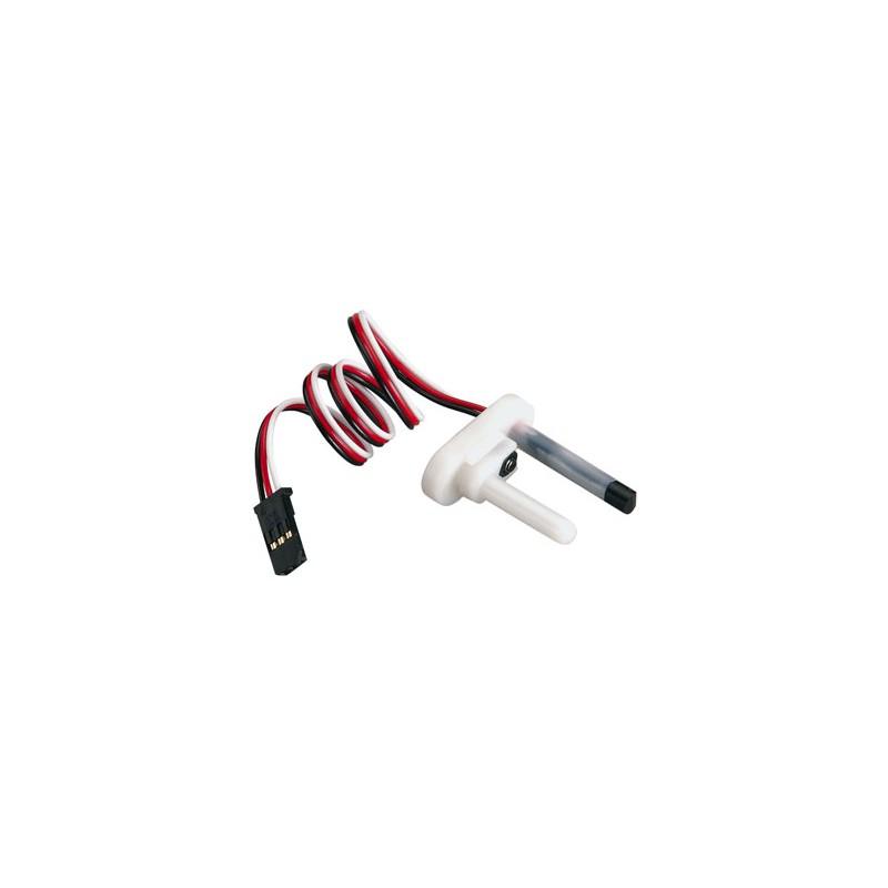 Duratrax IntelliPeak ICE Battery Temperature Sensor