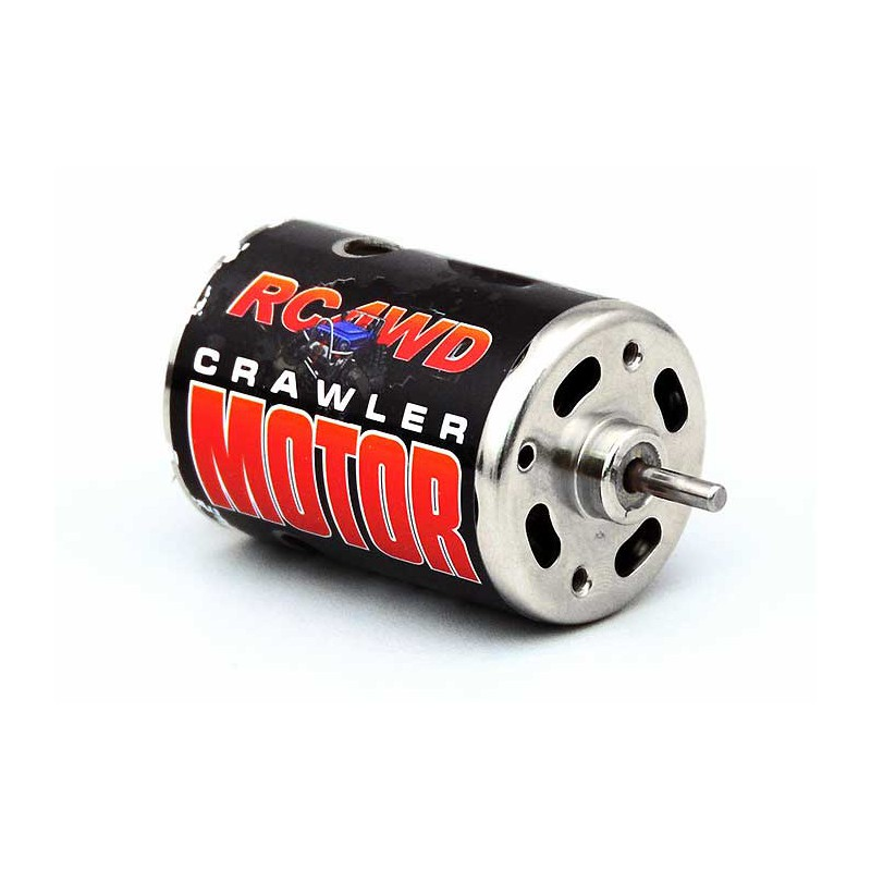 RC4WD 540 Crawler Brushed Motor (55T)
