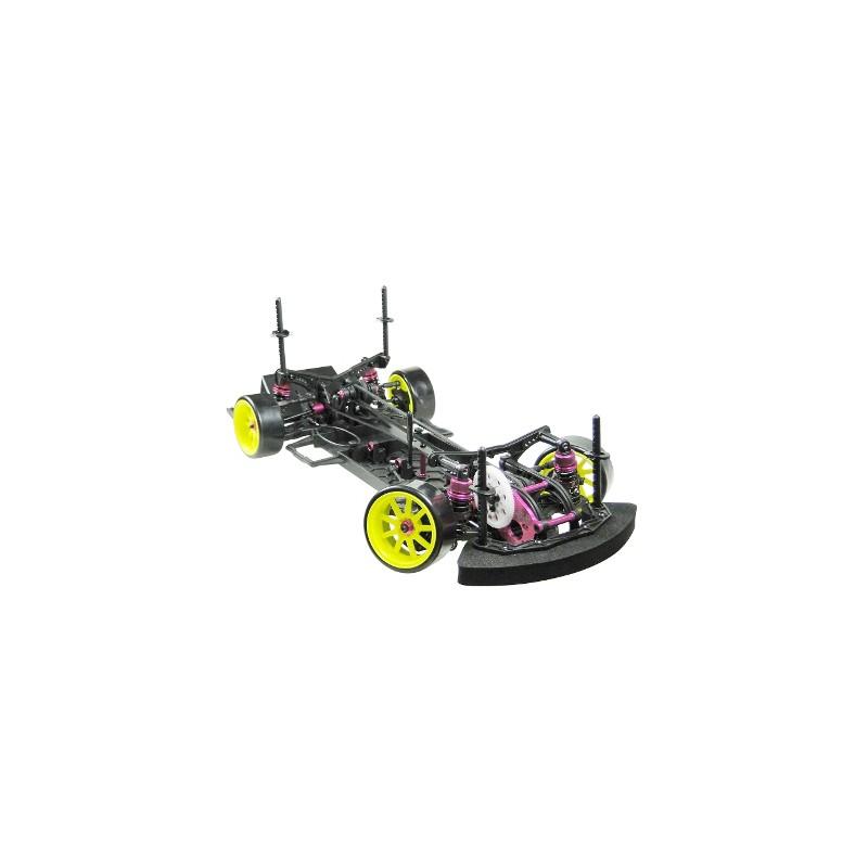 3Racing Sakura D3 CS Sport 1/10 Drift Car Kit