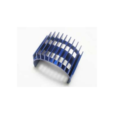 3Racing Aluminum Motor Heat Sink for 540 Motor (High Finger)