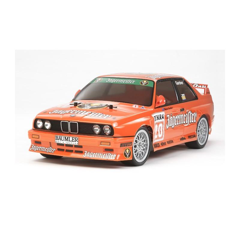 Tamiya BMW M3 (E30) Sport Evo Jagermeister Body