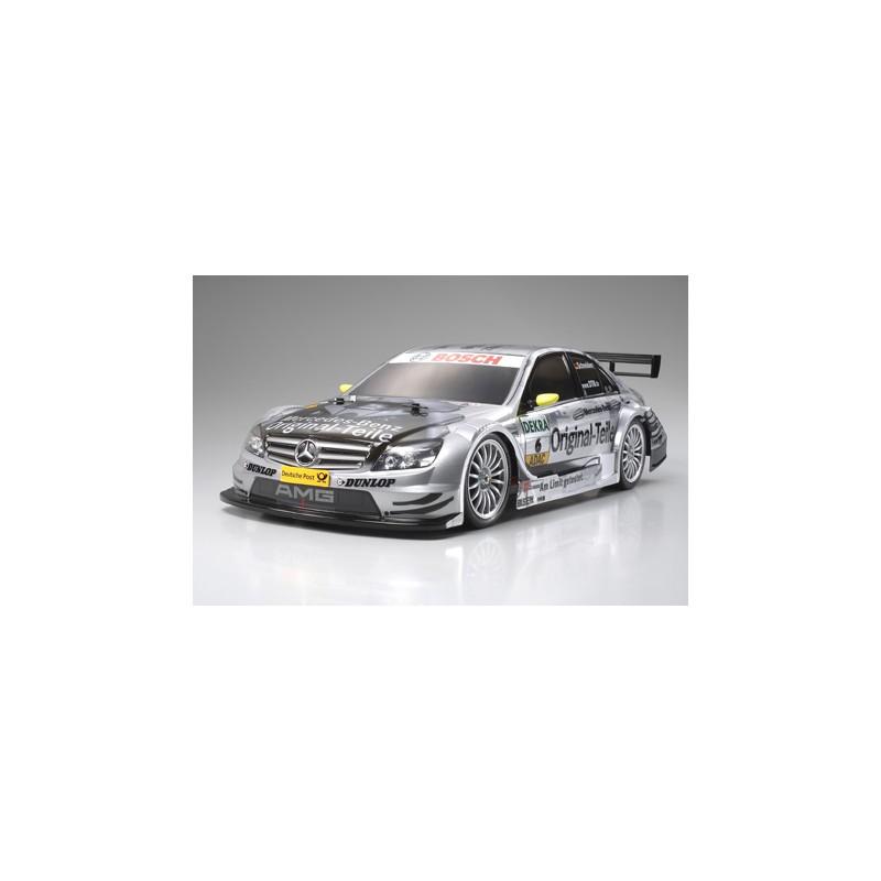 Tamiya Mercedes C-Class AMG DTM 2008 Original Teile Body