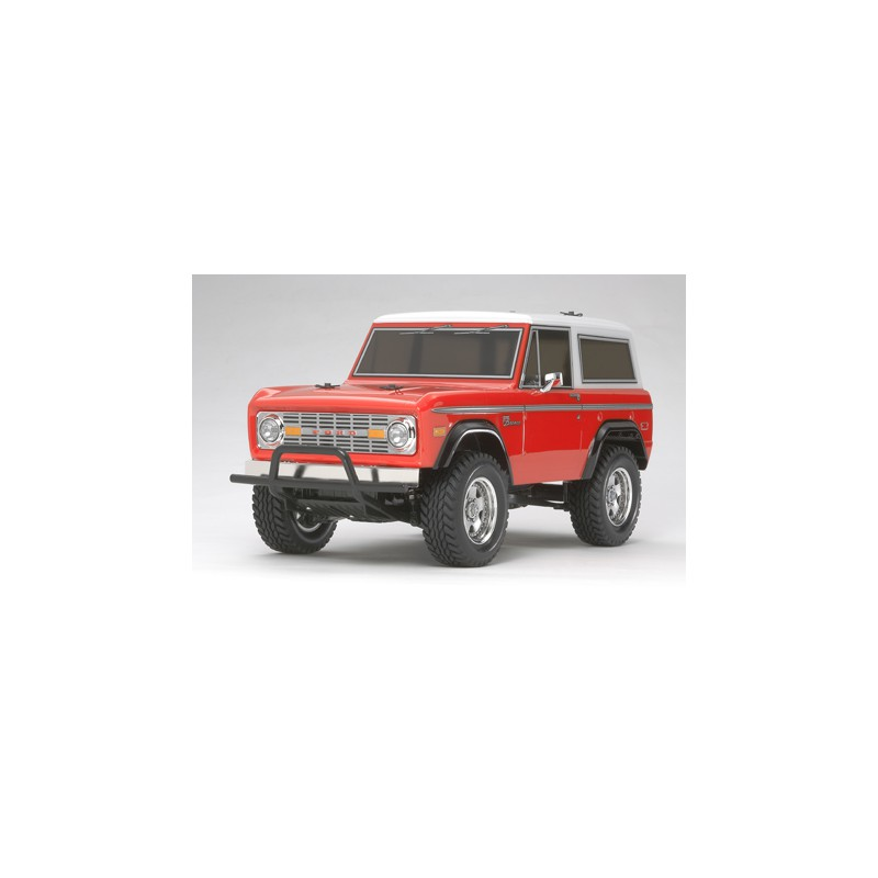 Tamiya Ford Bronco Body