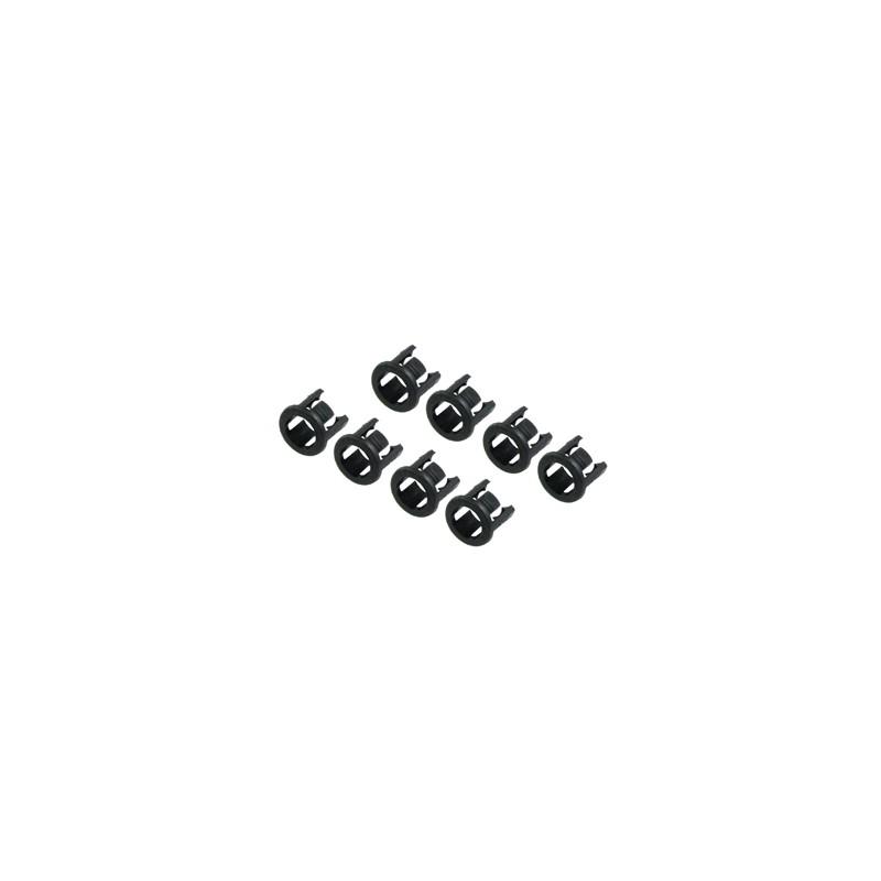 Eagle Racing LED Holder Mount (for 5mm, 8 pcs)