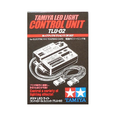 Tamiya TLU-02 LED Light Unit