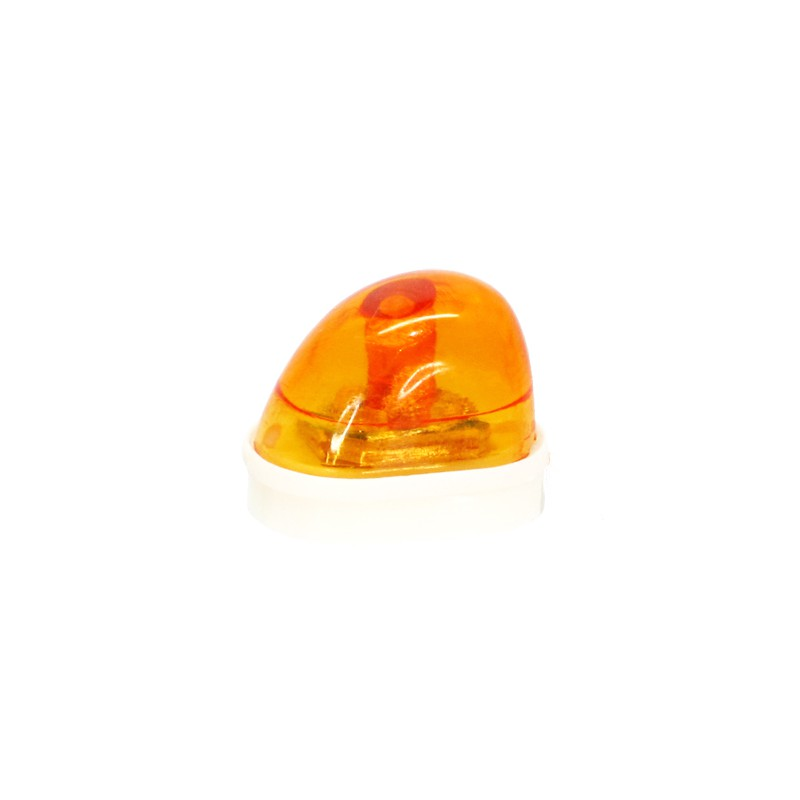 Topcad Roof Emergency Vehicle Single Eye (Orange)