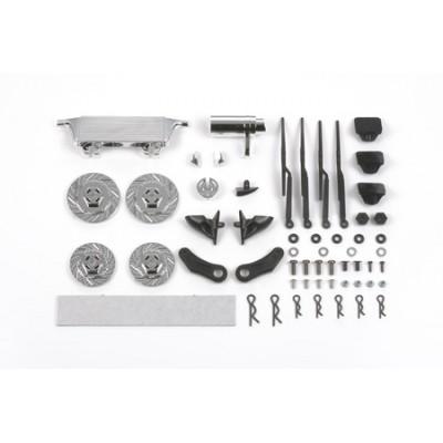 Tamiya 1/10 Touring Car Body Accessory Parts Set