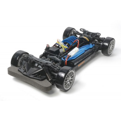 Tamiya TT-02D Drift Spec Chassis Kit