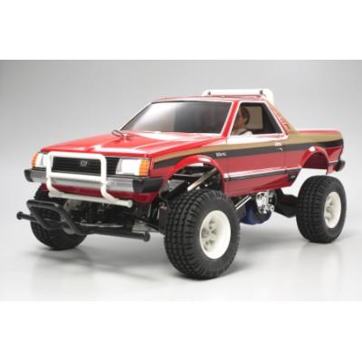Tamiya Subaru Brat - 2WD Truck Kit (Re-Release)