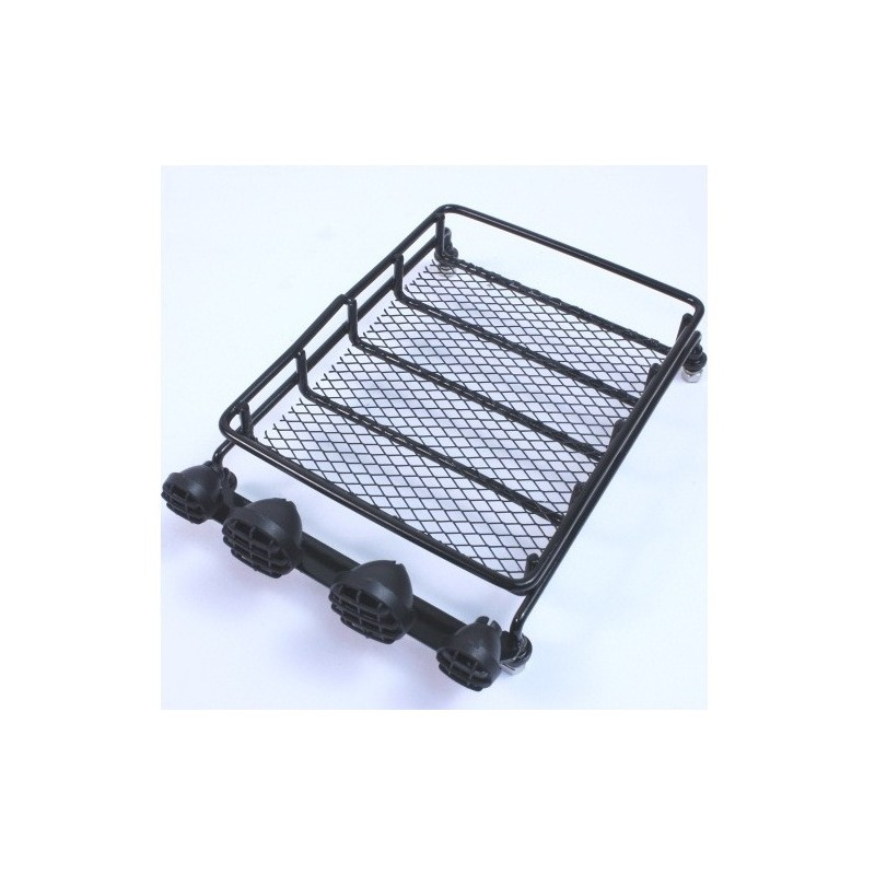 Yeah Racing Body Accessories Luggage Tray with Light Bar